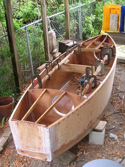 Enigma Sailboat Crux